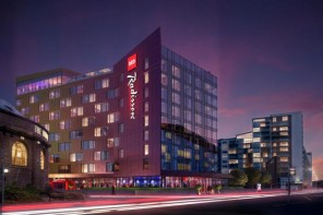 Radisson Red announce team ahead of opening next month