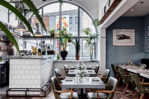 Glasgow Food Heroes: How BAaD became Scotland's Most Stylish Venue