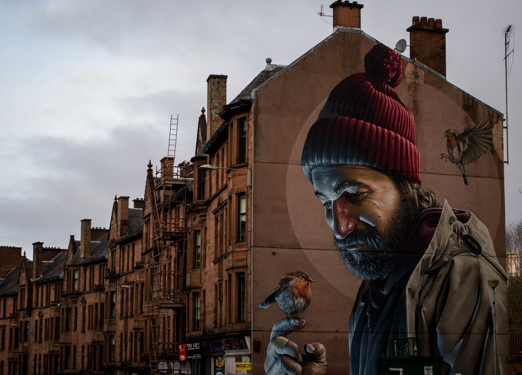 In Pictures A Day In The Life Of Glasgow Glasgowist