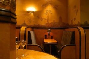 Best of Glasgow: Dinner at Rogano
