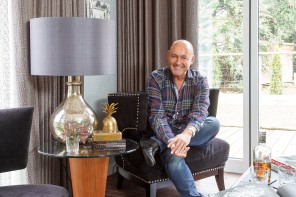 My Best of Glasgow: Interior designer John Amabile