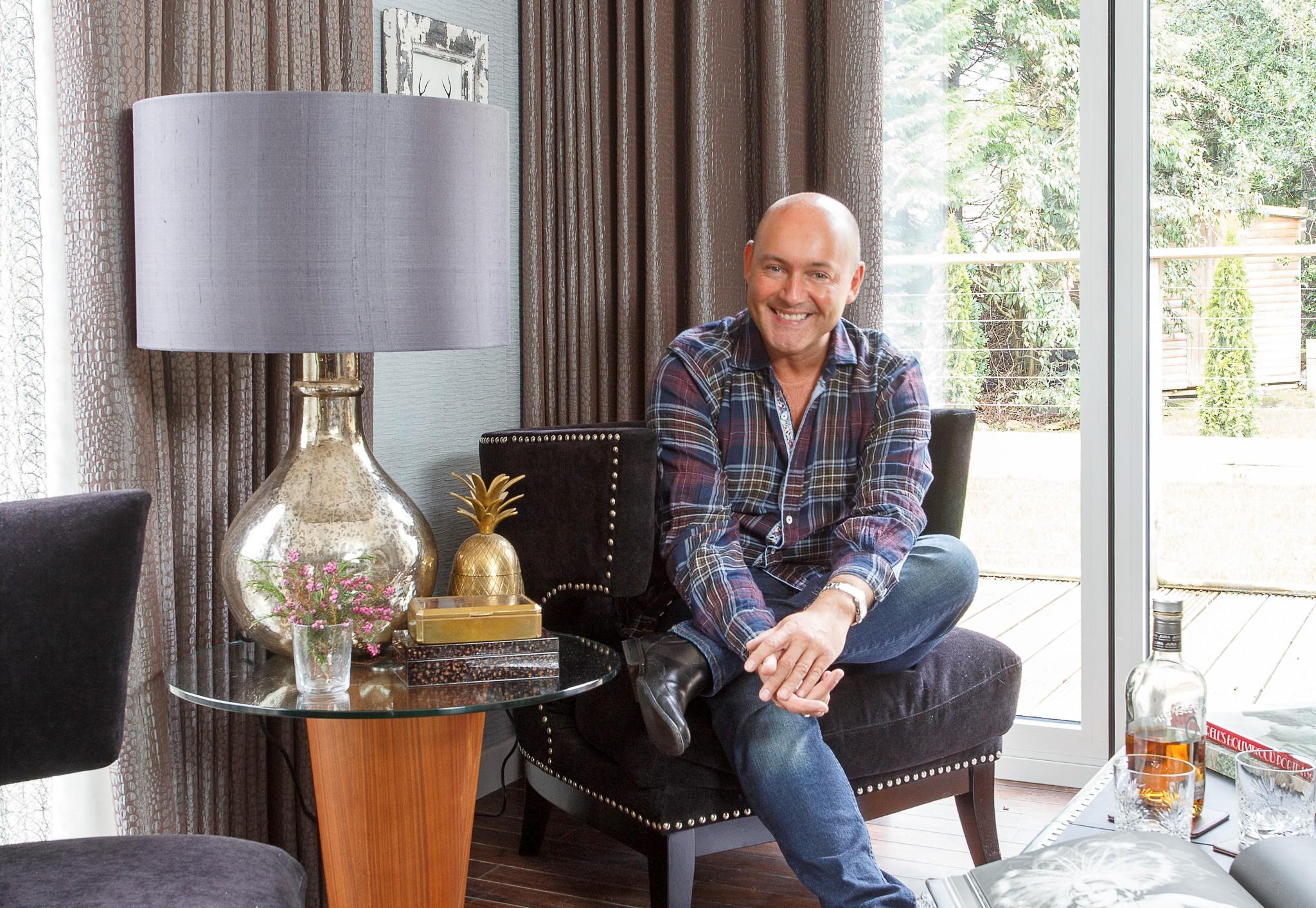 My Best Of Glasgow Interior Designer John Amabile