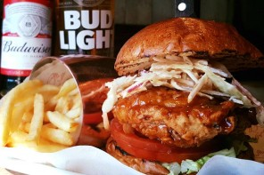 Absurd Bird to open fried chicken restaurant in city centre