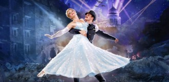 Cinderella website