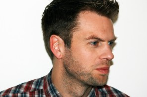 Glasgow Underground founder Kevin McKay releases debut solo album