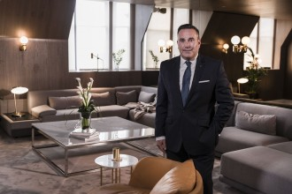 Murray Thompson GM unveils Blythswood Square Penthouse (2)