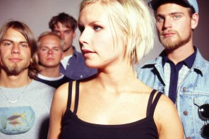 The Cardigans announce 20th anniversary tour for Gran Turismo