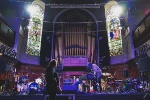 Scottish Alternative Music Awards to take place at Saint Luke's