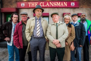Still Game to return for ninth and final series