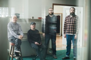 Mogwai announce winter tour and first feature film soundtrack album