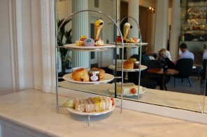 Blythswood Square launches Wimbledon Afternoon Tea