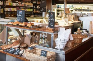 Peckham's original owner plans to open deli and restaurant in Helensburgh
