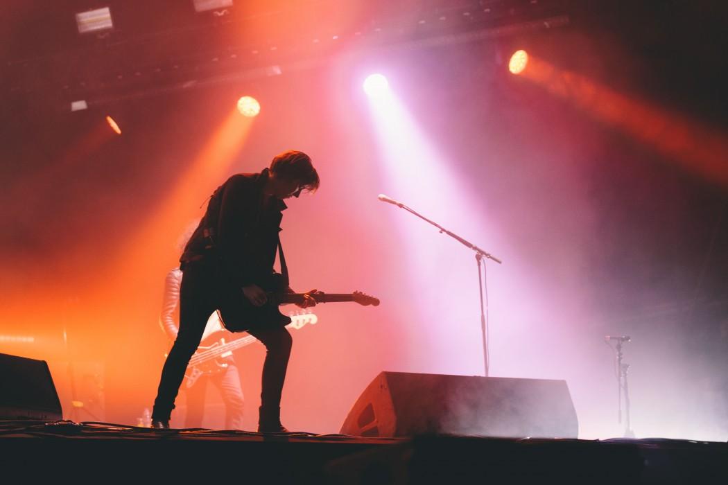 Catfish and the Bottlemen, Glasgow Summer Sessions - CREDIT CAMERON BRISBANE 2 (1)