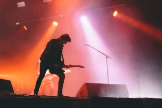 Catfish and the Bottlemen, Glasgow Summer Sessions - CREDIT CAMERON BRISBANE 2 (1)