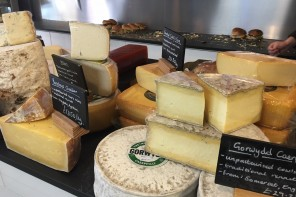Best of Glasgow: George Mewes Cheese on Byres Road