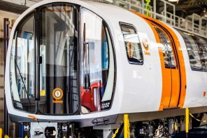 First look at new driverless Glasgow Subway trains