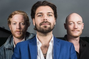 Watch: Biffy Clyro conclude Unplugged tour with Royal Albert Hall gig