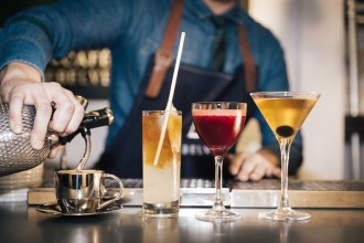 Belvedere Vodka launches Cafe Belvedere
