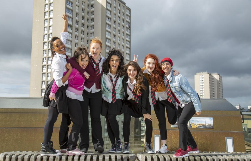 Glasgow Girls1