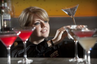Maddy Davidson, Diageo, Learning For Life.