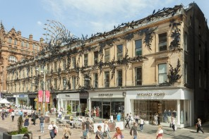 Eden Mill to open retail outlet and bar at Princes Square