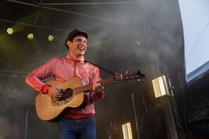 Gerry Cinnamon announces new Scottish tour dates