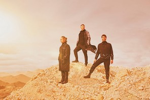 Take That announces Greatest Hits tour with three dates in Glasgow