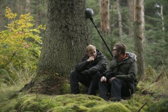 Scottish film Calibre is among the nominations