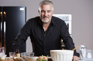 Good Food Show Scotland: Paul Hollywood's Stilton and Walnut Soda Bread Recipe
