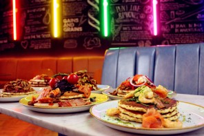 Your new pancake place: Everything you need to know about Stack & Still