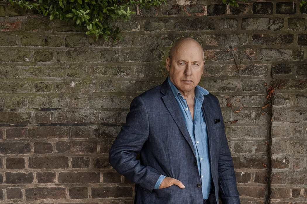 Mark Knopfler is coming home