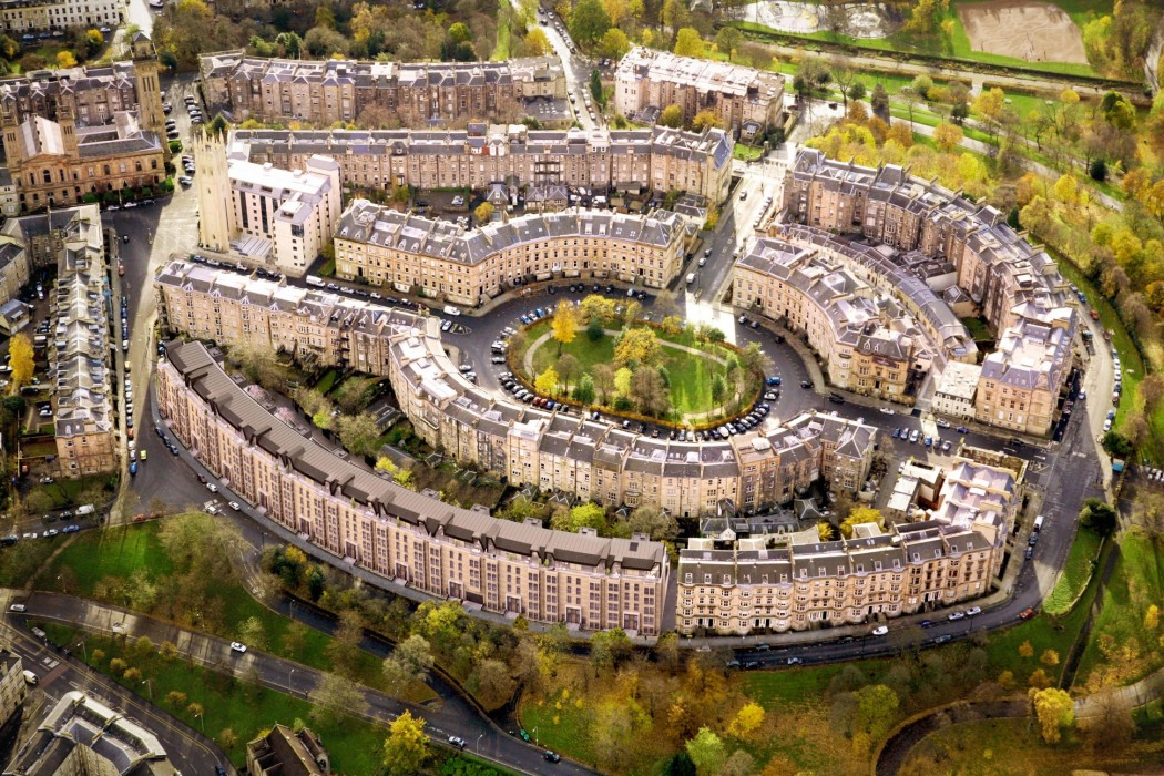 Park Quadrant Residences A