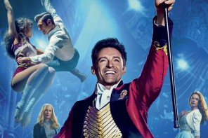 Sing-a-long to The Greatest Showman at King's Theatre screening