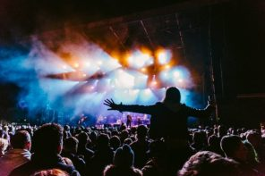 Electric Fields festival at Drumlanrig Castle to return in July