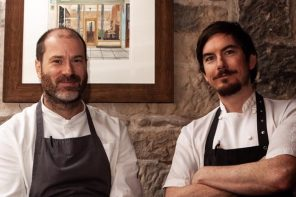 Interview: Ivan Stein and Peter McKenna at The Gannet