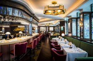 The Ivy plan spring opening for Glasgow brasserie